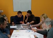 RESULTS OF IDEA/INTERVIEW COMPETITION FOR REVITALIZATION OF DANUBE INSURANCE OBJECT IN ZLATIBOR